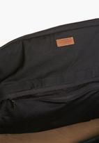 Fjallraven Kånken - Kanken duffel no 6 large - black