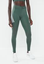 adidas - Ask 3 stripe tight