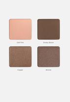 Benefit - Easy Smokin' Eyes Eye Shadow Palette