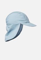 Cotton On - Swim hat - blue