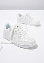 Cotton On - Spliced trainer - white
