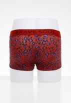 Brave Soul - Dario 2 pack boxer briefs - multi