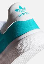adidas Originals - 3MC - hi-res aqua / ftwr white