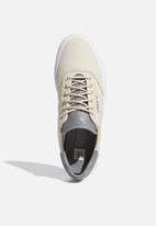 adidas Originals - 3MC - clear brown / grey three / ftwr white