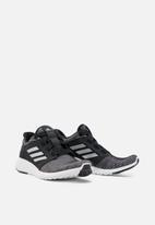 adidas Performance - Edge lux 3 w - core black / silver met. / core black
