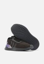 adidas Originals - U_Path run - core black / energy ink / ftwr white
