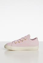 Converse - Chuck Taylor all star ox sneaker - mid pink