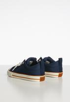 Converse - Chuck Taylor all star street sneaker - navy