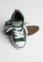 Converse - Chuck Taylor all star street sneaker - green