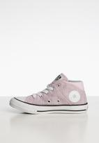 Converse - Chuck Taylor all star madison court - pink foam, wolf grey & white