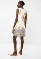 Revenge - Shift dress - multi