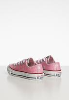 Converse - Chuck Taylor All Star OX Sneaker - pale pink
