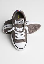 Converse - Chuck Taylor All Star street sneaker - grey