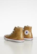 Converse - Chuck taylor all star hi - gold