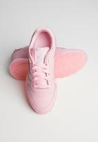 Reebok Classic - Classic leather sneaker - pink