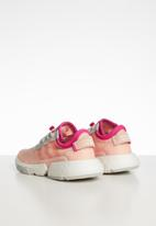 adidas Originals - Pod-s3.1 j - peach & pink
