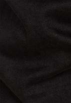 G-Star RAW - Revend skinny - Elto nero black f superstretch