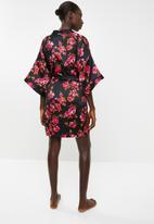 Cotton On - Kimono gown  - multi