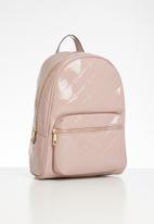 Call It Spring - 16 candles backpack - pink