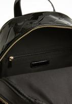 Call It Spring - 16 candles backpack - black