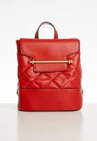 Call It Spring - Babygirl backpack - red