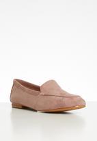 edit - Core comfort loafer - blush