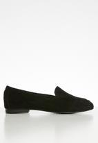 edit - Core comfort loafer - black