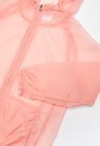 POP CANDY - Rain jacket - pink