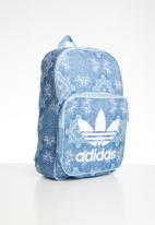 adidas Originals - Classic backpack - blue