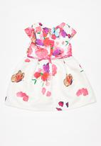 POP CANDY - Floral print dress - multi