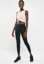Reebok - Novelty crop - neutral