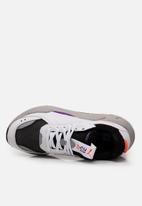 PUMA - Rs-x softcase - puma white & puma black