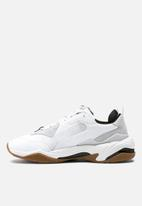 PUMA - Thunder fashion 2.0 - puma white & whisper white