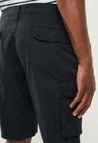 Brave Soul - Riverwork shorts - navy