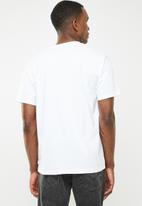 adidas Originals - Toolkit tee - white