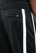 Nike - Nike sportswear Air pant - black & white
