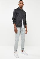 Cotton On - Drake cuffed pants - grey