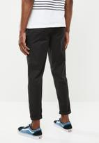 Cotton On - Oxford trousers - black