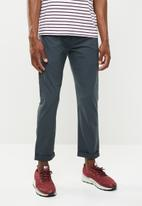 Levi's® - Hi-ball roll utility pants - grey