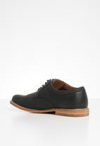 Call It Spring - Jockey formal shoes - black