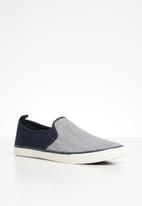Call It Spring - Brantwood casual shoes - navy