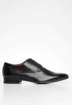 Gino Paoli - Aiden formal shoe - black
