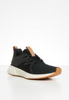 Reebok - Fusium run 2.0 - black/alabaster/white