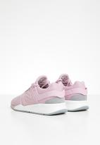 New Balance  - 247 youth sneaker  - pink