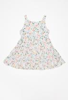 POP CANDY - Girls floral dress - multi