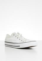 Converse - Chuck Taylor All Star galactic girl sneaker - white