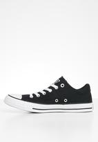 Converse - Chuck Taylor All Star madison true faves sneaker - black
