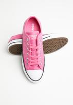 Converse - Chuck Taylor all star galactic girl - pink
