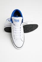 Converse - Chuck Taylor All Star high street space explorer - white & blue