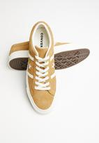 Converse - One Star academy time capsule part 2 sneaker - wheat/egret